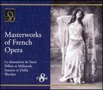Masterworks of French Opera