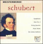 Masterworks: Schubert