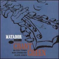 Matador - Grant Green