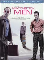Matchstick Men [P&S]