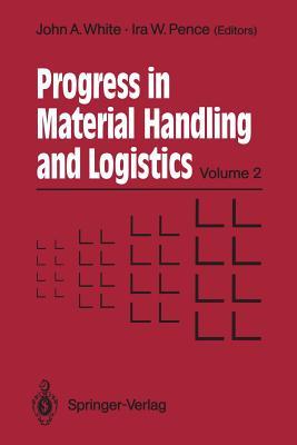 Material Handling '90 - Graves, Robert J (Editor)