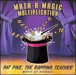 Math-A-Magic Multiplication