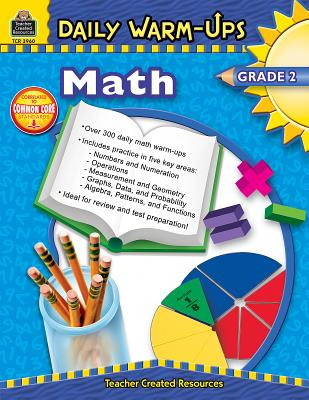 Math: Grade 2 - Roddy, Heath