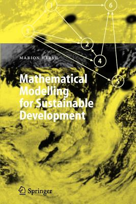 Mathematical Modelling for Sustainable Development - Hersh, Marion