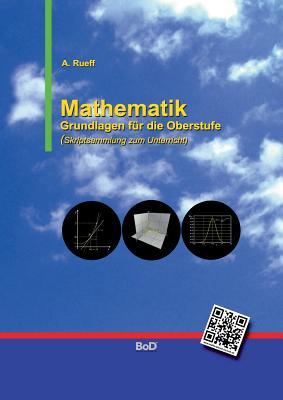 Mathematik - Rueff, Andreas