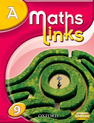MathsLinks: 3: Y9 Students' Book A - Allan, Ray