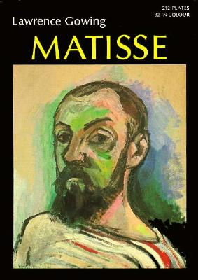 Matisse - Gowing, Lawrence, Sir