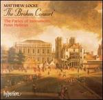 Matthew Locke: The Broken Consort