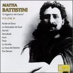 Mattia Battistini: Il Paganini de Canto