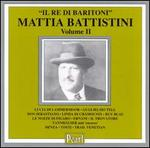 Mattia Battistini, Volume II: Il Re Baritoni