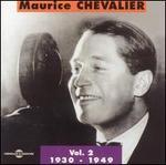 Maurice Chevalier, Vol. 2 1930-1949