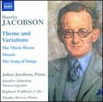 Maurice Jacobson: Theme and Variations