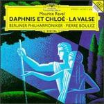Maurice Ravel: Daphnis et Chlo�; La Valse
