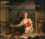 Mauro Giuliani: Complete Original Works for Flute & Guitar