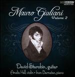 Mauro Giuliani, Vol. 2