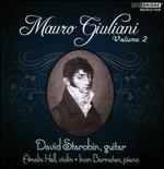 Mauro Giuliani, Vol. 2