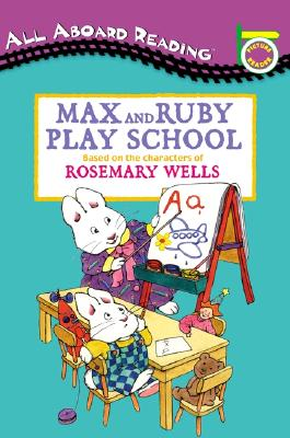 Max and Ruby Play School -