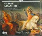 Max Bruch: Arminius