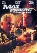 Max Havoc: Ring of Fire - Terry Ingram