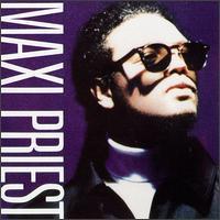Maxi Priest - Maxi Priest