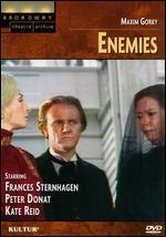Maxim Gorky: Enemies