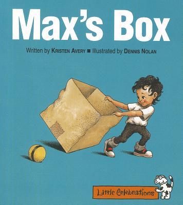 Max's Box - Avery, Kristen