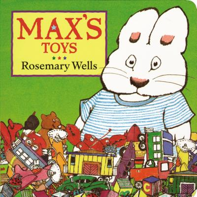 Max's Toys - Wells, Rosemary