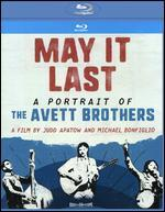 May It Last: Portrait of the Avett Brothers [Blu-ray]