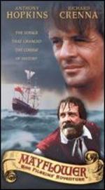 Mayflower: The Pilgrims' Adventure - George Schaefer