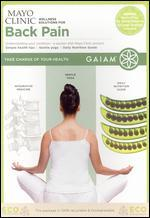Mayo Clinic Wellness Solutions for Back Pain