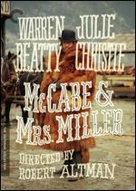 McCabe & Mrs. Miller [Criterion Collection] [2 Discs]