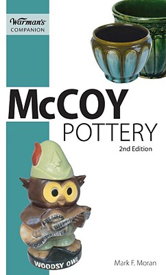 McCoy Pottery - Moran, Mark F