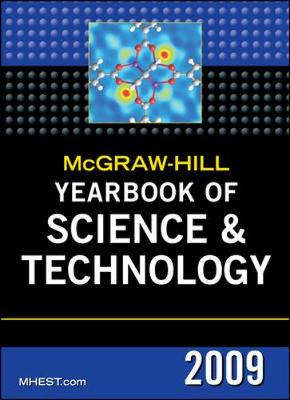 McGraw-Hill Yearbook of Science & Technology - McGraw-Hill (Creator)