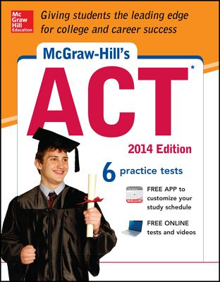 McGraw-Hill's ACT - Dulan, Steven W