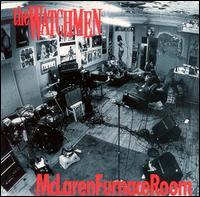 McLaren Furnace Room - The Watchmen
