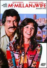 McMillan & Wife: Season Two [4 Discs]