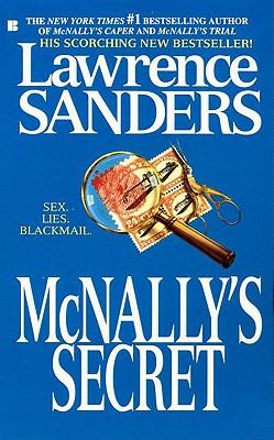 McNally's Secret - Sanders, Lawrence