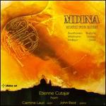 Mdina: Music for Horns