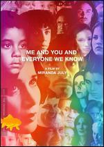 Me and You and Everyone We Know [Criterion Collection]