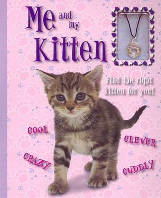 Me & My Kitten - Fordham, Kate, and Scholastic