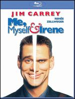 Me, Myself & Irene [Blu-ray] - Bobby Farrelly; Peter Farrelly