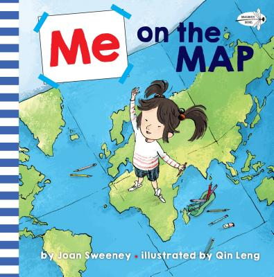 Me on the Map - Sweeney, Joan, and Leng, Qin