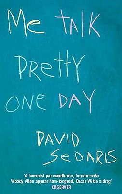 David sedaris essays france