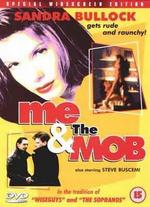 Me & the Mob - Frank Rainone