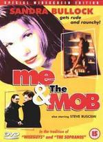 Me & the Mob - Frank Rainone