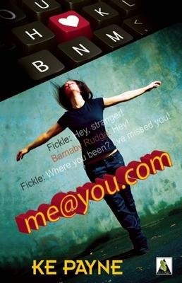 Me@you.com - Payne, Ke