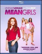 Mean Girls [Blu-ray] - Mark S. Waters