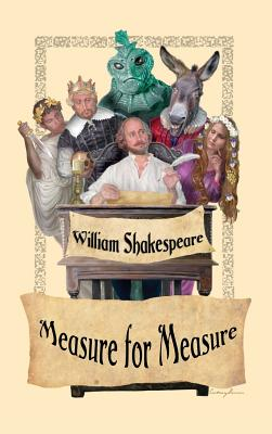 Measure for Measure - Shakespeare, William