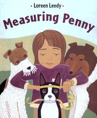 Measuring Penny - Leedy, Loreen