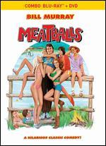Meatballs [Blu-ray/DVD]